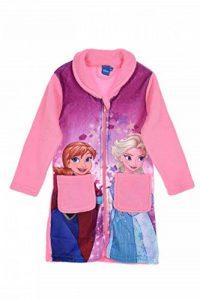 Robe De Chambre Reine des Neiges, Fille de la marque Disney image 0 produit