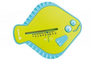 Safety 1st - Thermomètre plat en forme de poisson de la marque Safety-1st image 0 produit