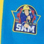 Sam le Pompier - Robe de Chambre - Fireman Sam - Garçon de la marque Sam-le-Pompier image 1 produit