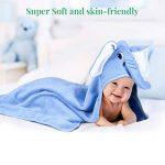 serviette bébé avec prénom TOP 11 image 3 produit
