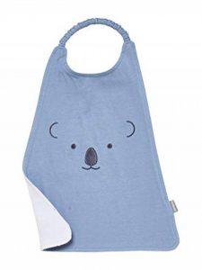 serviette bébé à broder TOP 12 image 0 produit