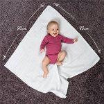 serviette bébé TOP 4 image 2 produit