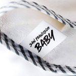 Serviette bébé Tout-petit bébé serviette bio doux capuche bambou Simmons parfait pour les jeunes enfants avec douche bébé cadeaux pour les garçons et les filles de la marque TOPFAY image 2 produit