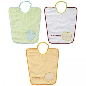 serviette brodée bébé TOP 3 image 0 produit