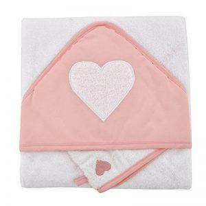 serviette brodée bébé TOP 5 image 0 produit
