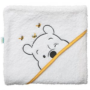 serviette brodée bébé TOP 7 image 0 produit