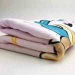 serviette brodée personnalisée bébé TOP 4 image 1 produit