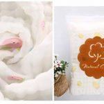 serviette brodée prénom bébé TOP 12 image 4 produit