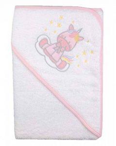 serviette capuche bébé TOP 11 image 0 produit