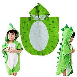 serviette capuche bébé TOP 12 image 0 produit