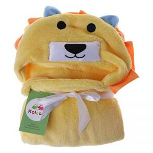 serviette capuche bébé TOP 13 image 0 produit