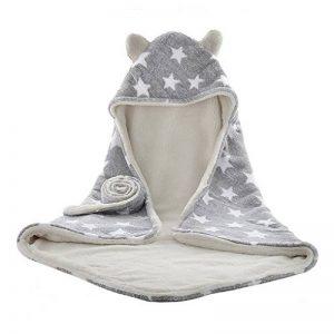 serviette à capuche bébé TOP 3 image 0 produit