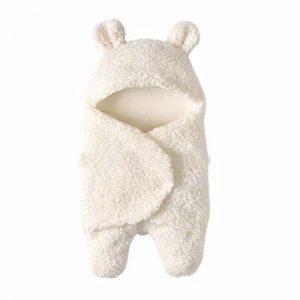 serviette capuche bébé TOP 6 image 0 produit