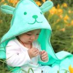 serviette capuche bébé TOP 9 image 3 produit