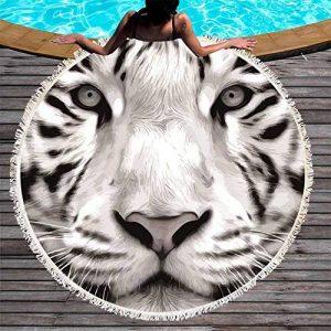 serviette de bain chat TOP 13 image 0 produit