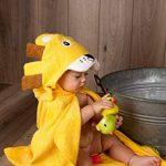 serviette de bain enfant personnalisé TOP 3 image 3 produit