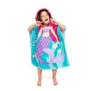 serviette de bain enfant TOP 5 image 0 produit