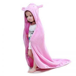 serviette de bain enfant TOP 7 image 0 produit