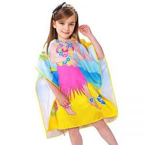 serviette de bain enfant TOP 9 image 0 produit