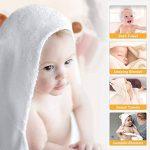 serviette de bain nouveau né TOP 9 image 3 produit