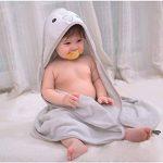 serviette de bain pour bébé TOP 11 image 1 produit