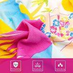 serviette de bain pour enfant TOP 8 image 3 produit