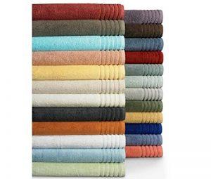 serviette de bain TOP 10 image 0 produit