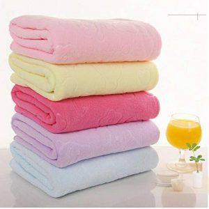 serviette de bain TOP 14 image 0 produit