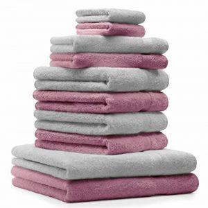serviette de bain TOP 2 image 0 produit