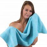 serviette de bain TOP 4 image 3 produit