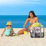 serviette de plage bébé TOP 11 image 2 produit