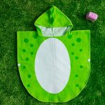 serviette de plage bébé TOP 14 image 3 produit