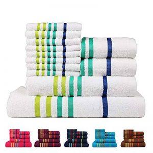serviette de plage gant TOP 2 image 0 produit