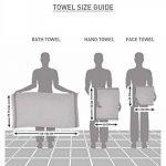 serviette de plage gant TOP 2 image 4 produit