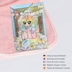serviette de plage pour bébé TOP 10 image 4 produit