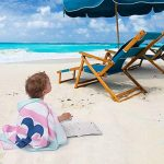 serviette de plage pour bébé TOP 11 image 2 produit