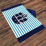 serviette de plage pour bébé TOP 2 image 2 produit