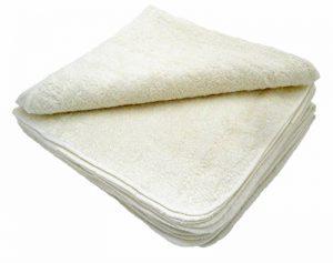 serviette de toilette éponge bébé TOP 7 image 0 produit