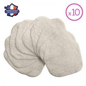 serviette de toilette éponge bébé TOP 9 image 0 produit