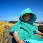 Serviette Enfant - Peignoir pour Filles et garçons 120-170 cm de la marque Team-Magnus image 4 produit