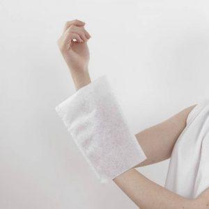 serviette et gant de toilette bébé TOP 1 image 0 produit