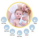 serviette et gant de toilette bébé TOP 10 image 2 produit