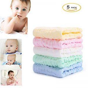 serviette et gant de toilette bébé TOP 14 image 0 produit