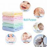 serviette et gant de toilette bébé TOP 14 image 1 produit