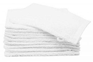 serviette et gant de toilette bébé TOP 3 image 0 produit
