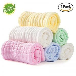 serviette et gant de toilette bébé TOP 7 image 0 produit