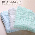 serviette et gant de toilette bébé TOP 9 image 2 produit
