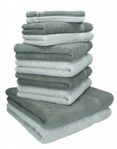 serviette gant TOP 1 image 0 produit