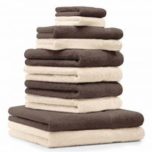 serviette gant TOP 2 image 0 produit