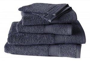serviette gant TOP 6 image 0 produit